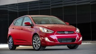 Тест обновленного Hyundai Solaris