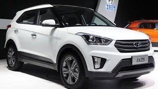 Hyundai i30 2012 видео