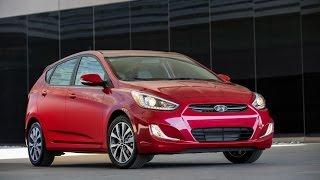 Тесты автомобилей Hyundai