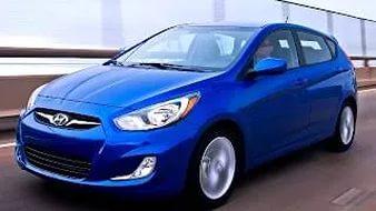 Hyundai производитель генераторов